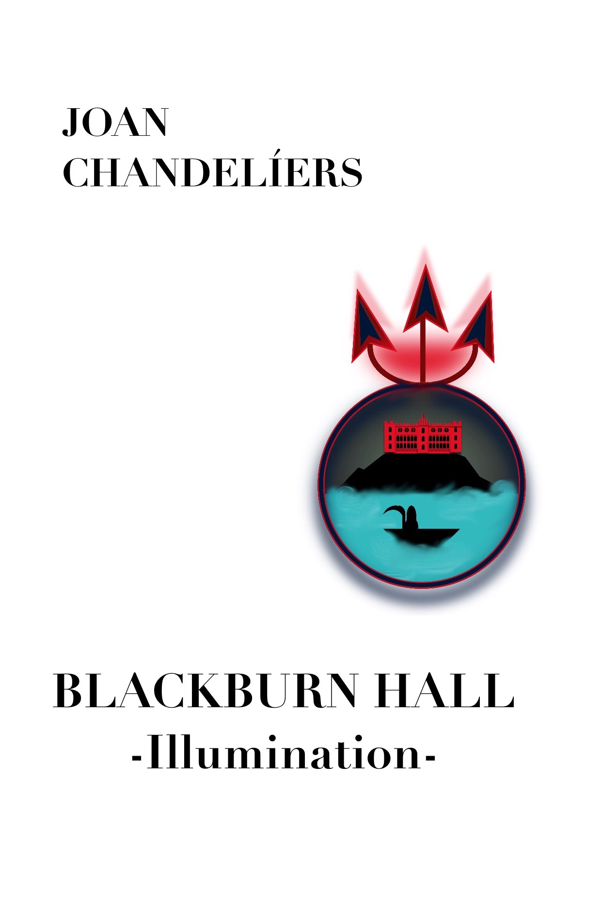 Book Cover: Blackburn Hall - Illumination
